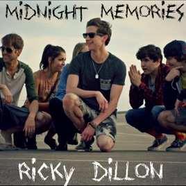 Midnight Memories - Single by Ricky Dillon on iTunes