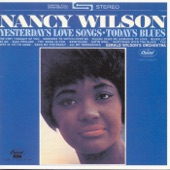 Nancy Wilson - My Sweet Thing