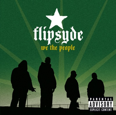 Flipsyde album cover