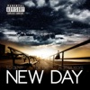 New Day (feat. Dr. Dre & Alicia Keys) - Single ジャケット写真
