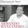 Canciones de Amor, Armando Manzanero