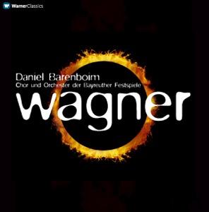 "Bayreuth Festival Chorus, Bayreuth Festival Orchestra, Daniel Barenboim, Matthias Hölle & Philip Kang - Das Rheingold: Scene 4 ""Halt, du Gieriger!"" [Fasolt, Fafner]"