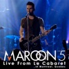Maroon 5 - Makes Me Wonder  Live