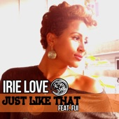 Irie Love - Just Like That (Bedroom) [feat. Fiji]