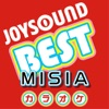カラオケ JOYSOUND BEST MISIA (Originally Performed By MISIA) ジャケット写真