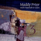 Maddy Prior - Serving Girls Holiday (feat. Giles Lewin & Hannah James)