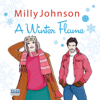 Milly Johnson - A Winter Flame (Unabridged) artwork