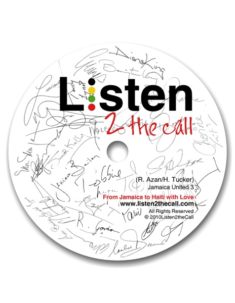 Listen2TheCall (Acoustic Mix)