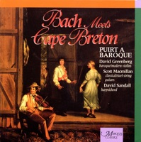 Bach Meets Cape Breton by Puirt A Baroque on Apple Music