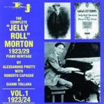 Jelly Roll Morton - Bucktown Blues