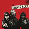 the New Order - Lucky Strike