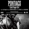 Cold Finger Girl - EP ジャケット写真