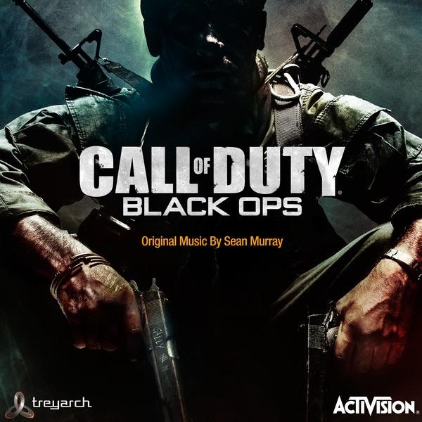 Sean Murray - Call of Duty: Black Ops (Original Game Soundtrack)