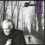 Sanctuary - The Mirror Black