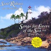Songs For Lovers Of The Sea-Stan Rubens and The Invisible 3
