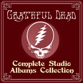 Grateful Dead - Fire On the Mountain