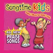 All New Praise Songs - Songtime Kids