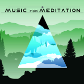 Music For Meditation - Relaxing Nature Sounds for Mindfulness Meditation & Meditate With Mindful Songs Relaxation