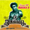 Raspect EP - EP - Macka-B