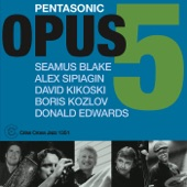 Opus 5 - Red Clay