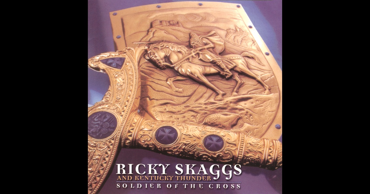 Various - Ricky Skaggs The New Traditionalists