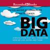 Viktor Mayer-Schöberger & Kenneth Cukier - Big Data: A Revolution That Will Transform How We Live, Work, and Think (Unabridged) Grafik