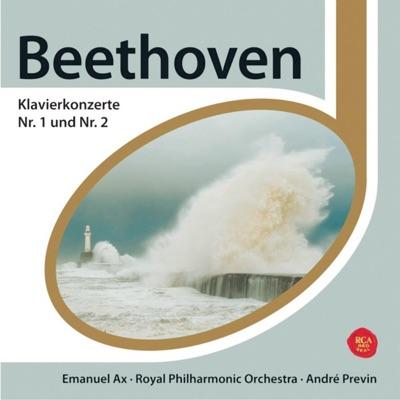 Beethoven: Klavierkonzerte 1 & 2 - Royal Philharmonic Orchestra