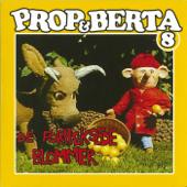 Prop Og Berta 8 (De Forheksede Blommer)