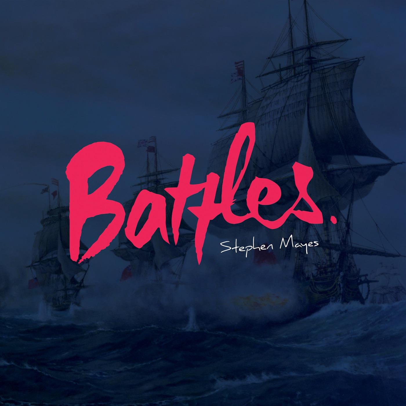 Battles - EP