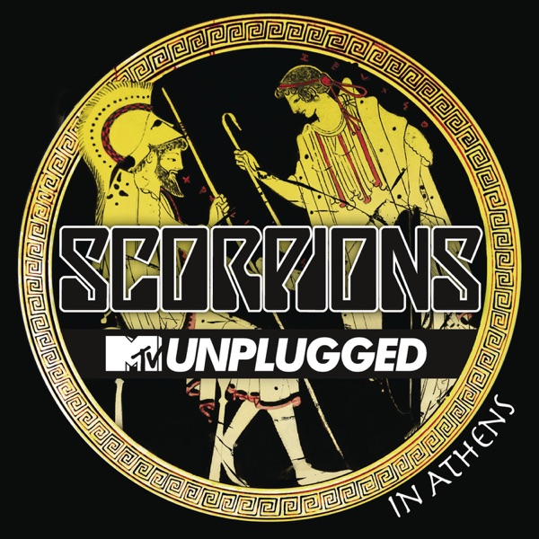 MTV Unplugged: Scorpions in Athens (Live)