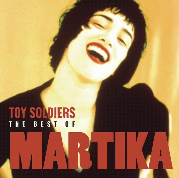 Martika - Love Thy Will Be Done