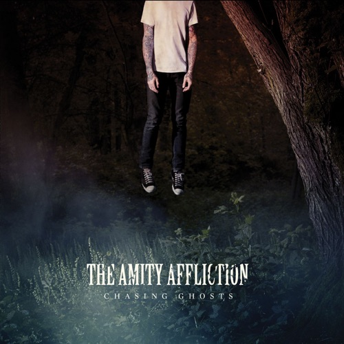 The Amity Affliction - Chasing Ghosts (Special Edition)