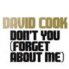 Don t You Forget About Me Single