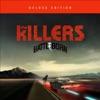 Battle Born (Japanese Version - Deluxe) ジャケット写真
