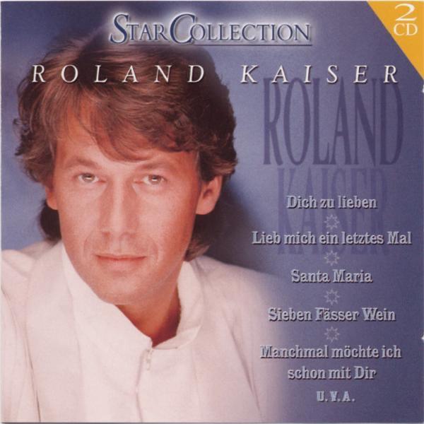 Roland Kaiser mit Zieh mit dem Wind