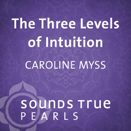 Three Levels of Intuition: Essential Skills of the Co-Creator audiobook