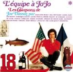 L'équipe à JoJo - Les chansons de Joe Dassin
