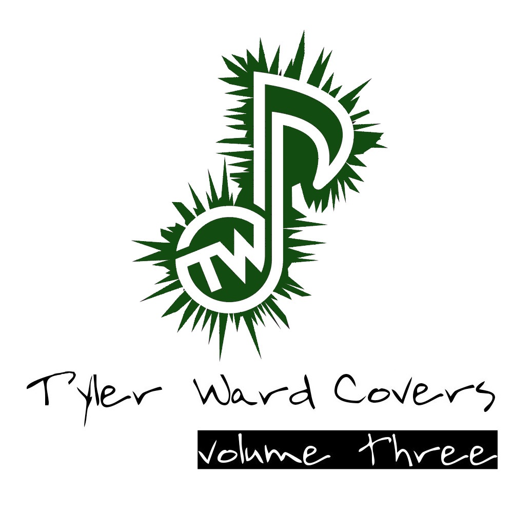 Tyler Ward Covers Vol 3 Tyler Ward CD cover