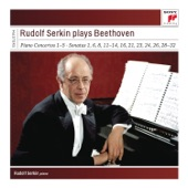 Rudolf Serkin - Piano Concerto No. 4 in G Major, Op. 58: I. Allegro moderato