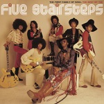 The First Family of Soul: The Best of the Five Stairsteps (Remastered)