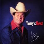 Tony Douglas - Shrimpin'
