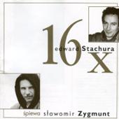 16 x Edward Stachura