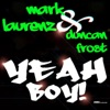Icon Yeah Boy! (Original Extended Mix) - Single