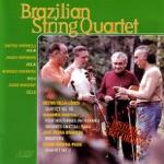 Brazilian String Quartet - Four Nocturnes: Noturno No. 2 - Sereno
