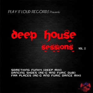 Deep House Sessions, Vol. 2 - Single Mp3 Download