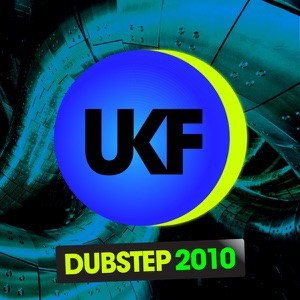 Various Artists - UKF Dubstep 2010 (Continuous DJ Mix)