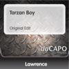 Lawrence - Tarzan Boy