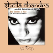 Sheila Chandra with The Ganges Orchestra - ABoneCroneDrone 7