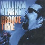 William Clarke - Telephone Is Ringing