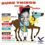 Little Willie John - My Love Is